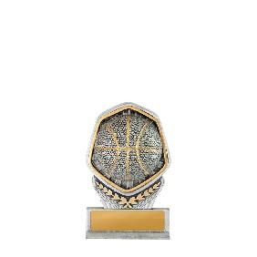 Basketball Trophy W21-7301 - Trophy Land