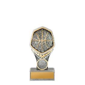 Basketball Trophy W21-7302 - Trophy Land