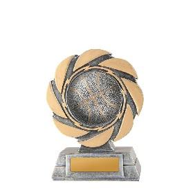 Basketball Trophy W21-7314 - Trophy Land