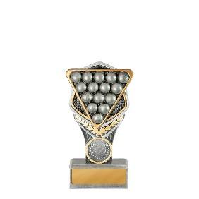 Snooker Trophy W21-7502 - Trophy Land