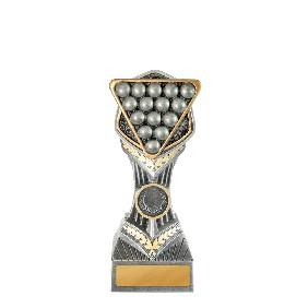 Snooker Trophy W21-7503 - Trophy Land