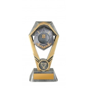 Snooker Trophy W21-7506 - Trophy Land