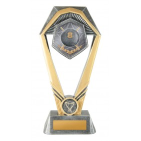 Snooker Trophy W21-7508 - Trophy Land