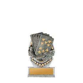 Cards Trophy W21-7601 - Trophy Land