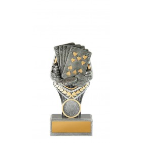 Cards Trophy W21-7602 - Trophy Land