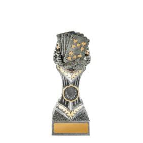 Cards Trophy W21-7603 - Trophy Land