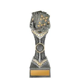 Cards Trophy W21-7604 - Trophy Land