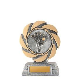 Cards Trophy W21-7611 - Trophy Land
