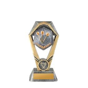 Darts Trophy W21-7706 - Trophy Land
