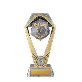 Darts Trophy W21-7707 - Trophy Land