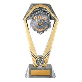 Darts Trophy W21-7708 - Trophy Land