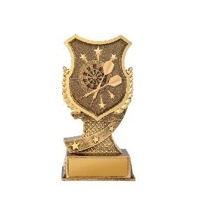 Darts Trophy W21-7709 - Trophy Land
