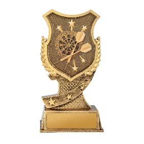 Darts Trophy W21-7710 - Trophy Land