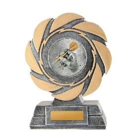 Darts Trophy W21-7713 - Trophy Land