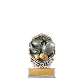 Boxing Trophy W21-7901 - Trophy Land