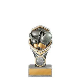 Boxing Trophy W21-7902 - Trophy Land