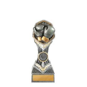 Boxing Trophy W21-7903 - Trophy Land