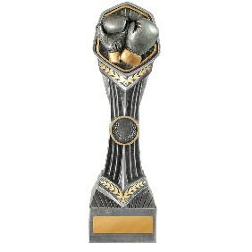 Boxing Trophy W21-7905 - Trophy Land