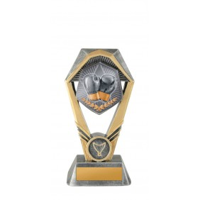 Boxing Trophy W21-7906 - Trophy Land