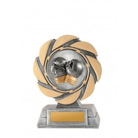 Boxing Trophy W21-7911 - Trophy Land