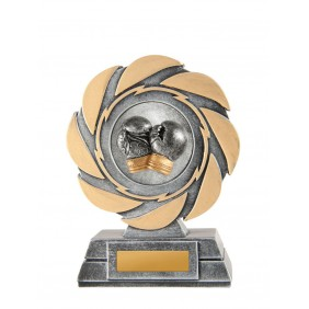 Boxing Trophy W21-7912 - Trophy Land