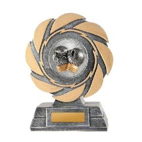 Boxing Trophy W21-7913 - Trophy Land