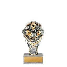 Martial Arts Trophy W21-8202 - Trophy Land