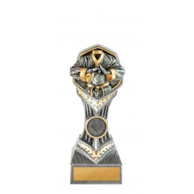 Martial Arts Trophy W21-8203 - Trophy Land