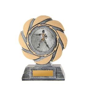 Martial Arts Trophy W21-8212 - Trophy Land