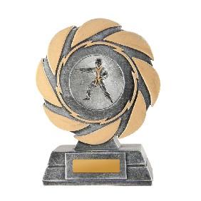 Martial Arts Trophy W21-8213 - Trophy Land