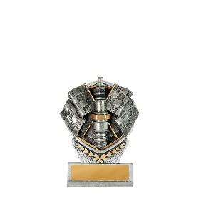 Motorsport Trophy W21-8408 - Trophy Land