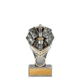 Motorsport Trophy W21-8409 - Trophy Land