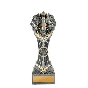 Motorsport Trophy W21-8411 - Trophy Land