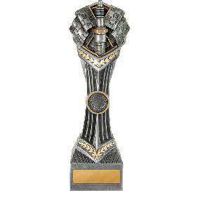 Motorsport Trophy W21-8412 - Trophy Land