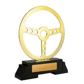 Motorsport Trophy W21-8422 - Trophy Land