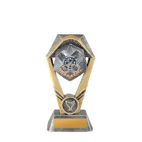 Motorsport Trophy W21-8501 - Trophy Land
