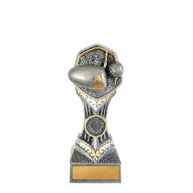 Golf Trophy W21-8803 - Trophy Land