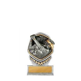 Golf Trophy W21-9201 - Trophy Land