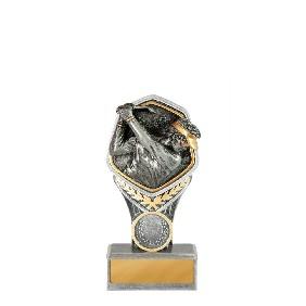 Golf Trophy W21-9202 - Trophy Land