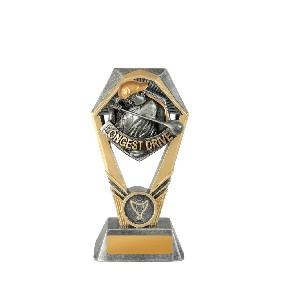Golf Trophy W21-9206 - Trophy Land