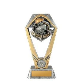Golf Trophy W21-9207 - Trophy Land