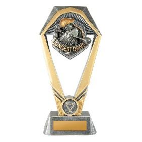 Golf Trophy W21-9208 - Trophy Land