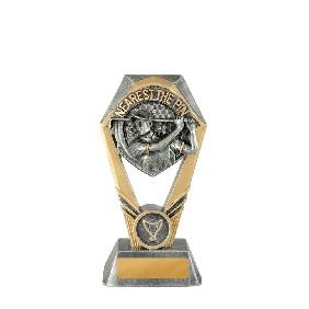 Golf Trophy W21-9209 - Trophy Land