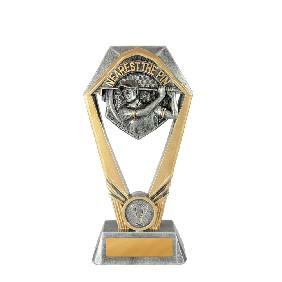 Golf Trophy W21-9210 - Trophy Land