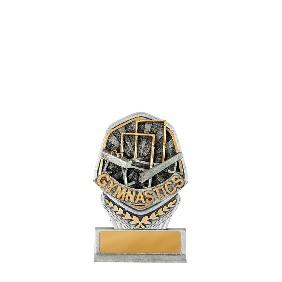 Gymnastics Trophy W21-9301 - Trophy Land