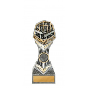 Gymnastics Trophy W21-9303 - Trophy Land