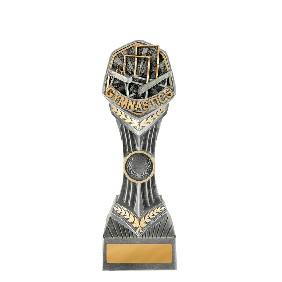 Gymnastics Trophy W21-9304 - Trophy Land