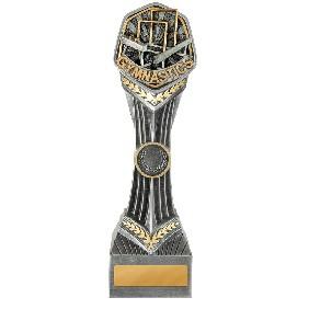 Gymnastics Trophy W21-9305 - Trophy Land