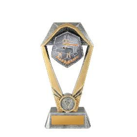 Gymnastics Trophy W21-9307 - Trophy Land