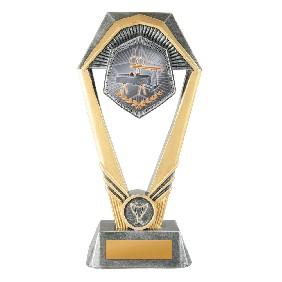 Gymnastics Trophy W21-9308 - Trophy Land
